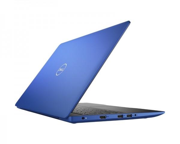 DELL Inspiron 3582 15.6'' FHD Pentium N5000 4GB 128GB SSD plavi 5Y5B