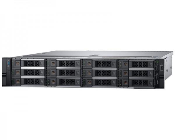 DELL PowerEdge R540 Xeon Silver 4208 8C 2x16GB H730P 600GB SAS 2x4TB NLSAS 750W (1+1) 3yr NBD + šine za rack