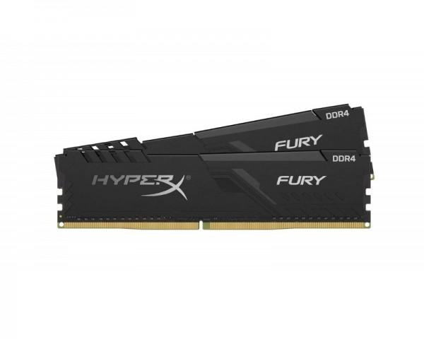 KINGSTON DIMM DDR4 32GB (2x16GB kit) 3466MHz HX434C16FB3K232 HyperX Fury Black