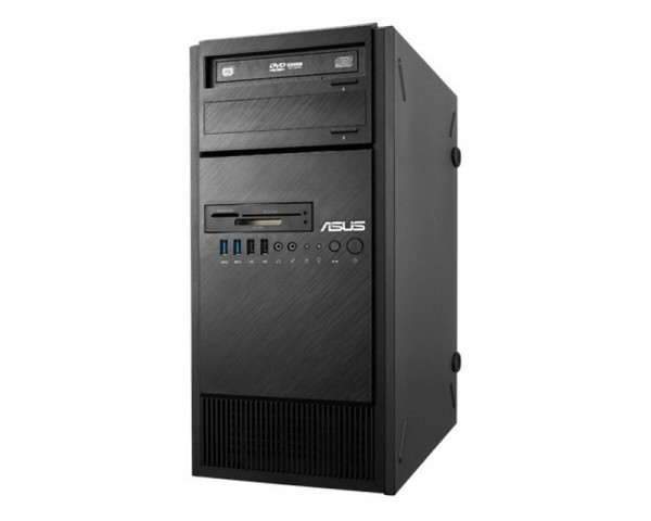 ASUS ESC500 G4-M4F Intel Xeon E3-1245  4-Core 3.3GHz (3.7Ghz) 8GB 1TB DVDRW