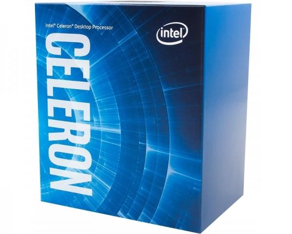 INTEL Celeron G4920 2-Core 3.2GHz Box