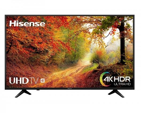 HISENSE 43'' H43A6140 LED Full HD digital LCD TV