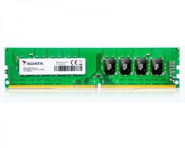 A-DATA DIMM DDR4 4GB 2400MHz AD4U2400J4G17-B bulk