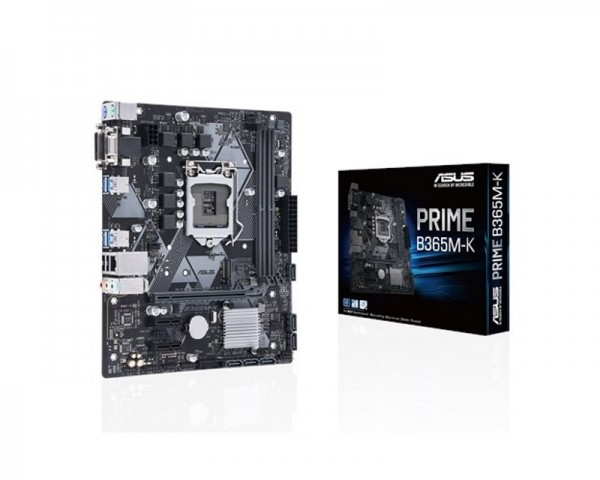 ASUS PRIME B365M-K