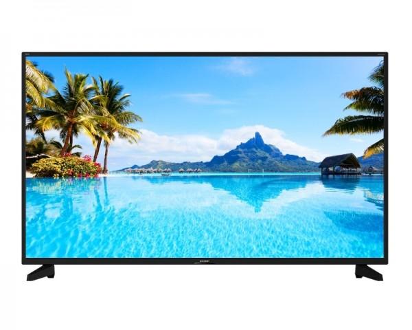 SHARP 50'' LC-50UI7422E Smart 4K Ultra HD digital LED TV