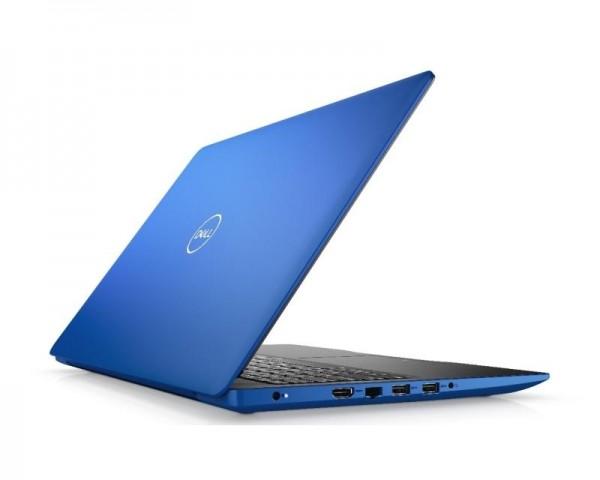 DELL Inspiron 3584 15.6'' FHD i3-7020U 4GB 1TB FP plavi 5Y5B