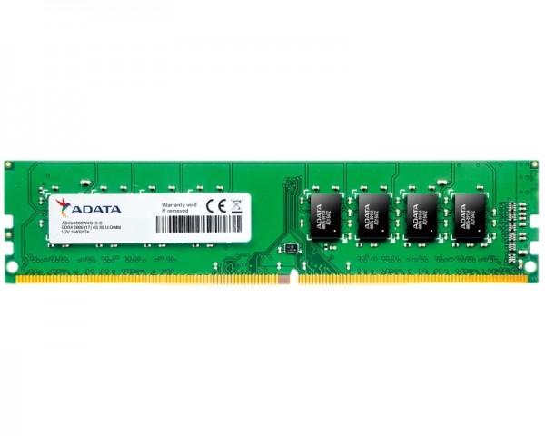 A-DATA DIMM DDR4 4GB 2666MHz AD4U2666J4G19-S