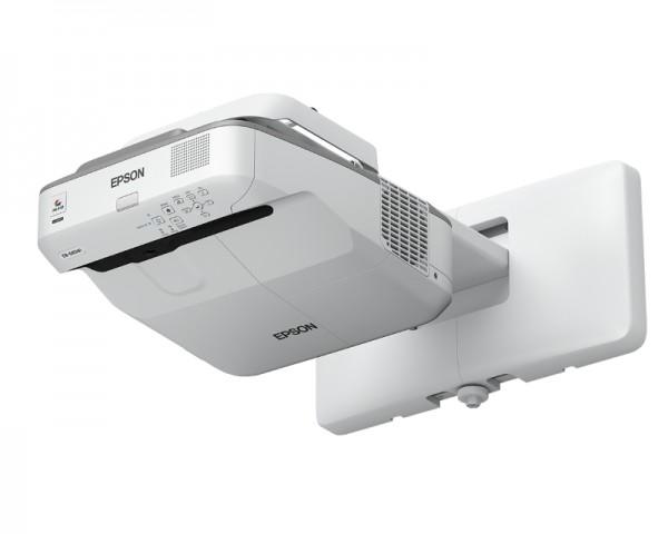 EPSON EB-680 Ultra Short Throw projektor