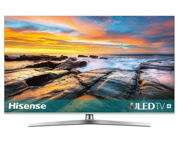 HISENSE 55'' H55U7B Smart LED 4K Ultra HD digital LCD TV