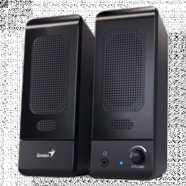 GENIUS 2.0 zvučnici SP-U120 - 31731057100 2.0, 3W, 160Hz-20KHz, 80dB