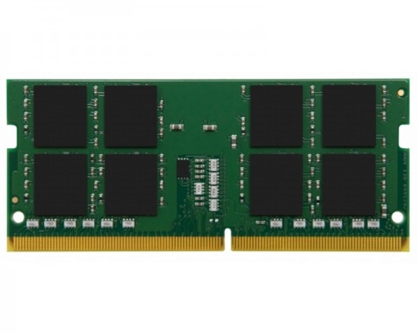KINGSTON SODIMM DDR4 16GB 3200MHz KVR32S22D816