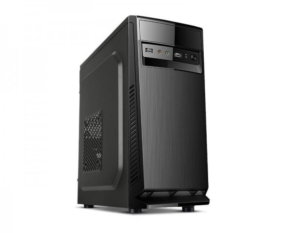 BIZ PC AMD E25004GB120GB noTM