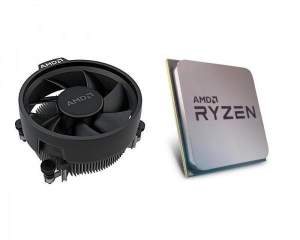 AMD Ryzen 5 2400G 4 cores 3.6GHz (3.9GHz) MPK