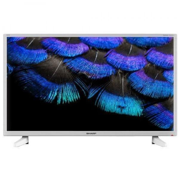 SHARP 32'' C-32HI322EW Smart digital LED TV