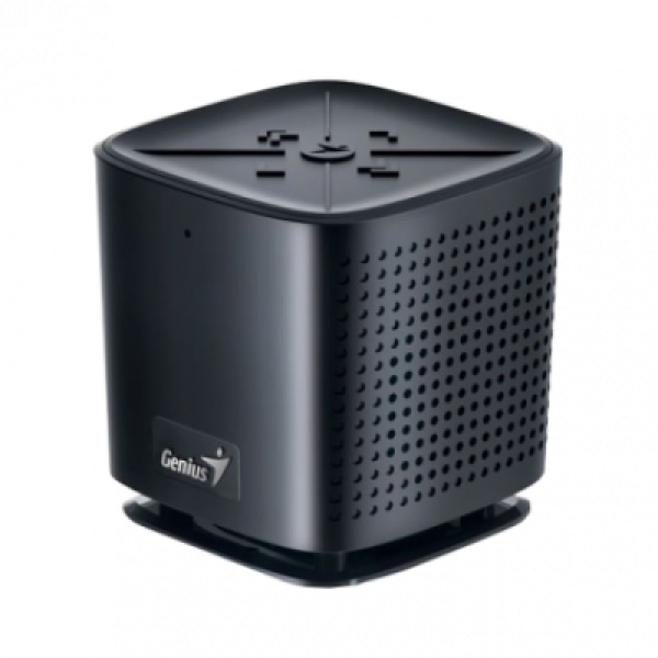 GENIUS bluetooth zvučnik SP-920BT (Crni) Stereo, 6W, 40mm