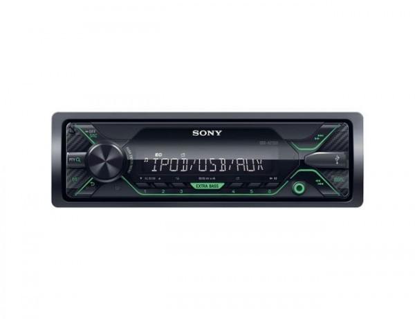SONY DSX-A212UI auto radioUSBMP3 plejer