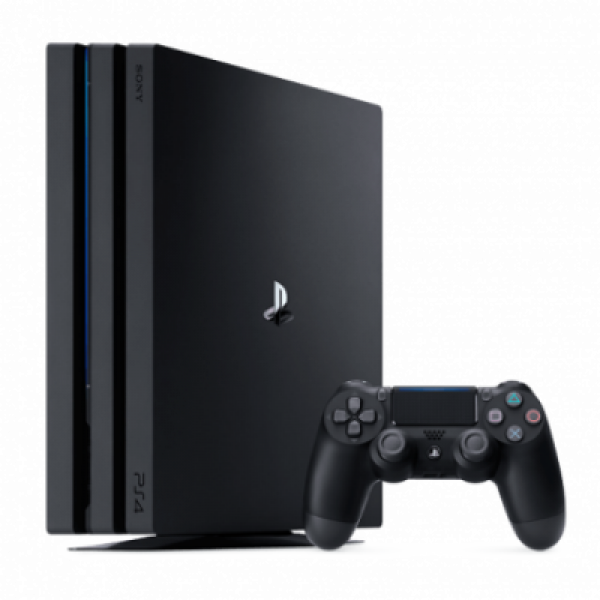 SONY PlayStation 4 Pro Gamma Chassis - PS4, 1TB, 1 kontroler