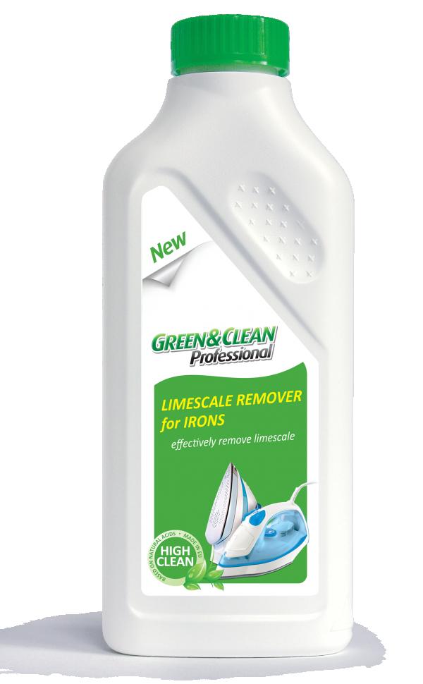 Unilife Oprema za čišćenje i održavanje pegle GC00119