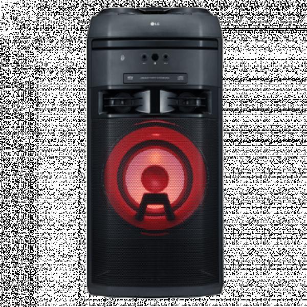 LG OK55 Audio sistem, 500W, FM, Crna