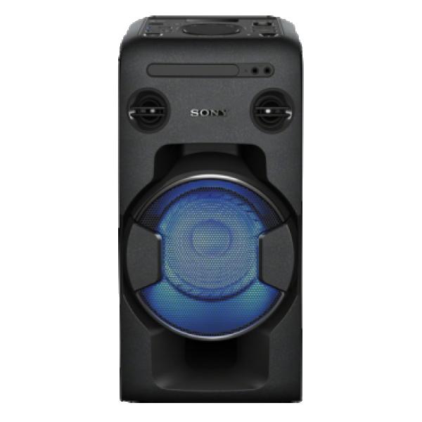 SONY MHC-V11 Audio sistem, FM
