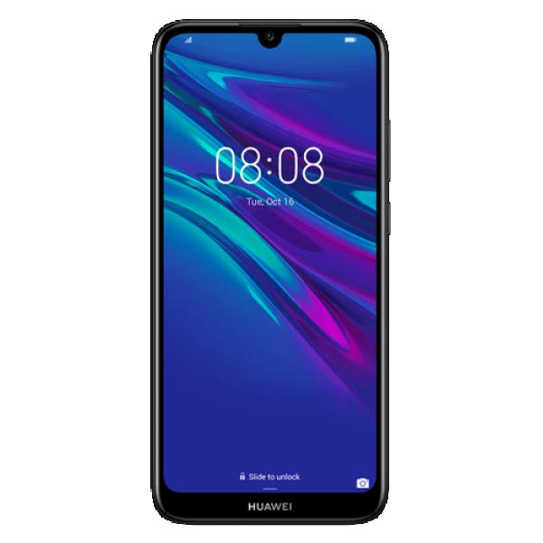 Huawei Y6 2019 Crna, 232GB, 6.09'', 13Mpix, 8Mpix, DS