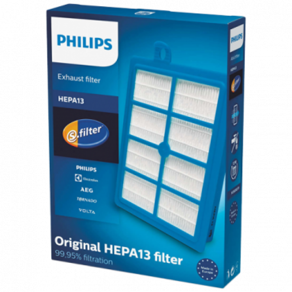 PHILIPS - HEPA13 Filter FC 803801