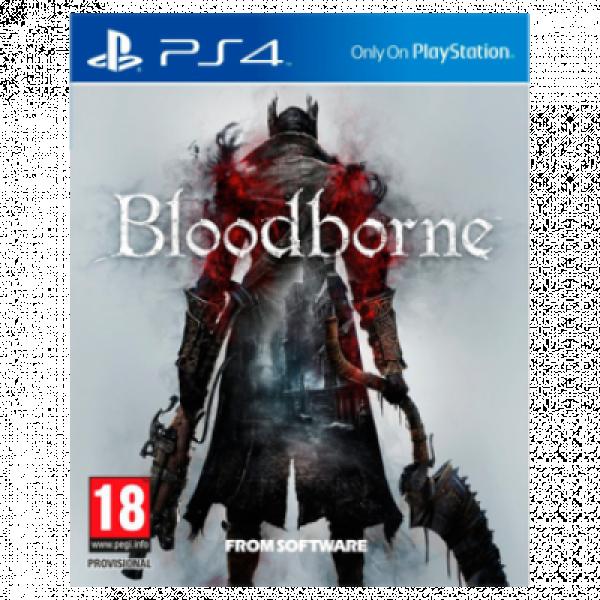 PS4 Bloodborne RPG