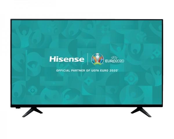 HISENSE 58'' H58A6100 Smart LED 4K Ultra HD digital LCD TV