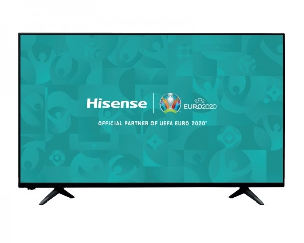 HISENSE 50'' H50A6100 Smart LED 4K UHD digital LCD TV