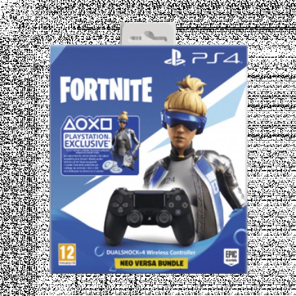 PS4 Dualshock Fortnite