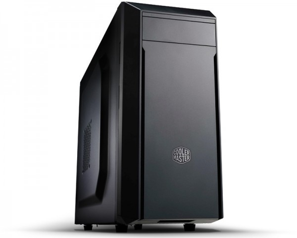 BIZ PC Intel Core i3 - 9100F / COOLER MASTER / 8GB RAM / 240GB SSD / GeForce GT 710 / CM 500W