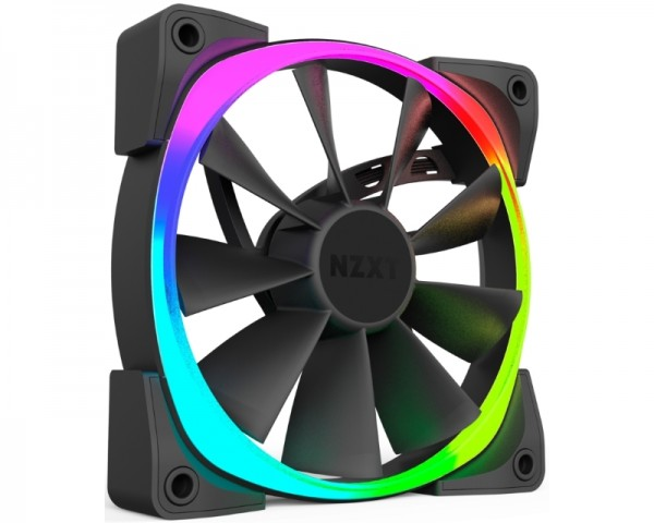NZXT Aer RGB LED 120mm ventilator (RF-AR120-B1)