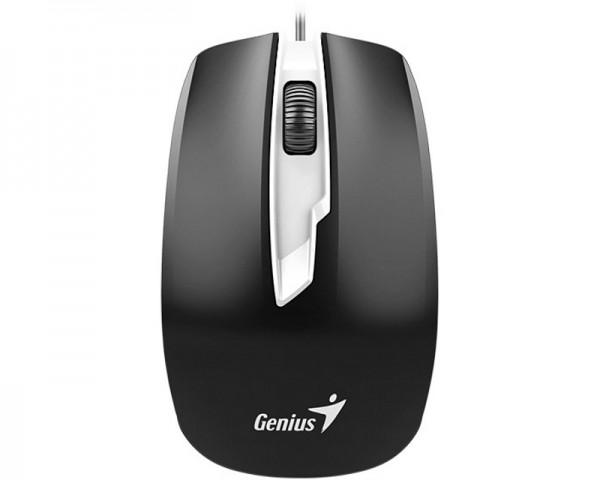 GENIUS DX-180 USB Optical crni miš