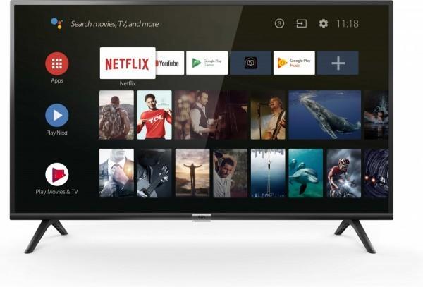 TCL 40ES560 Smart TV 40'', Full HD, DVB-TT2CS2