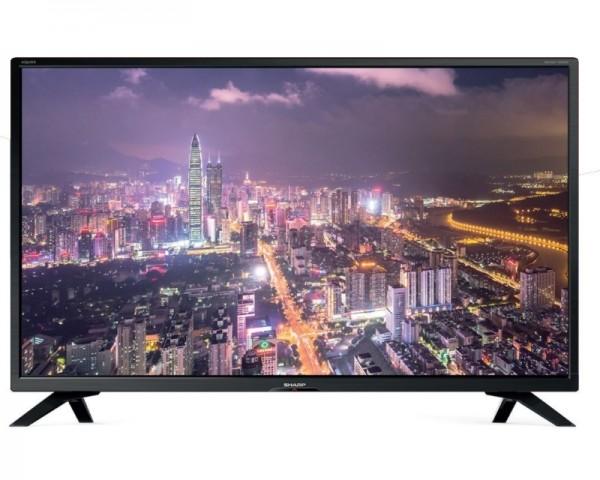 SHARP 32'' LC-32HI5432E HD Ready Smart digital LED TV