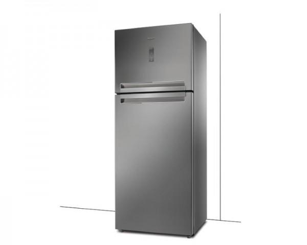 WHIRLPOOL T TNF 8211 OX kombinovani frižider