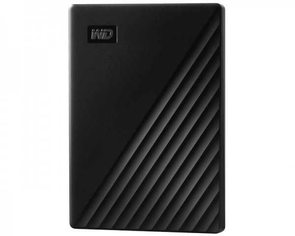 WD My Passport 1TB 2.5'' WDBYNN0010BBK