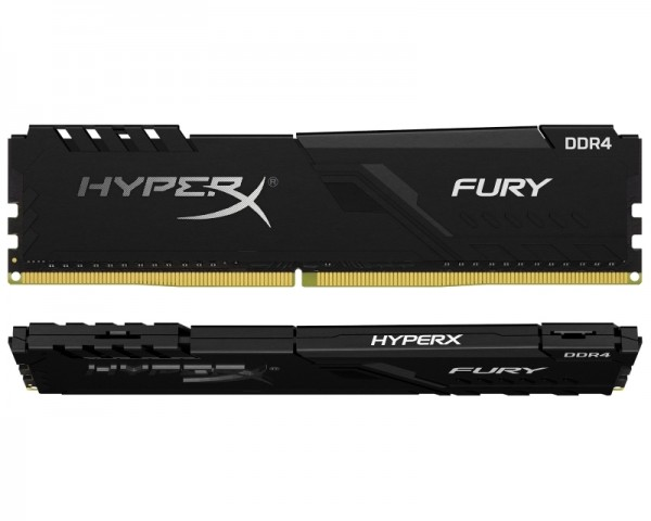 KINGSTON DIMM DDR4 64GB (2x32GB kit) 3200MHz HX432C16FB3K264 HyperX Fury Black