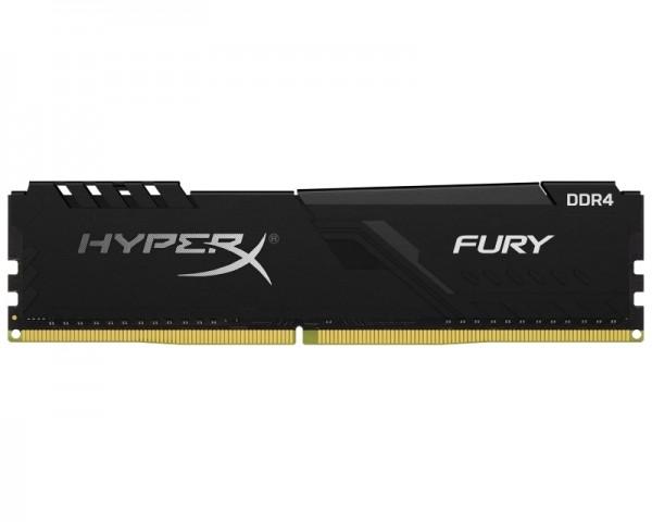 KINGSTON DIMM DDR4 16GB 3733MHz HX437C19FB316 HyperX Fury Black