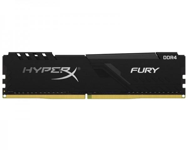 KINGSTON DIMM DDR4 8GB 3733MHz HX437C19FB38 HyperX Fury Black