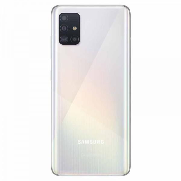 SAMSUNG GALAXY A51 4128GB (Beli) 6.5'', 48.0 Mpix + 12.0 Mpix + 5.0 Mpix + 5.0 Mpix, 128 GB
