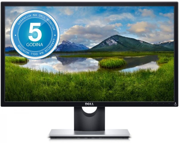 DELL 23.6'' SE2417HGX Gaming monitor