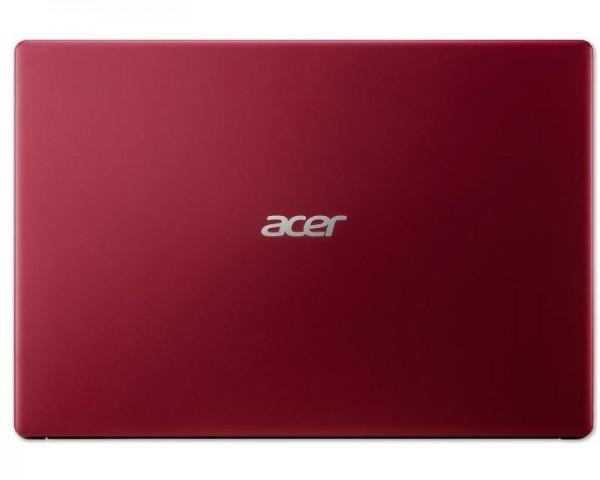 ACER Aspire A315-34-C65B 15.6'' FHD Celeron N4000 4GB 256GB SSD crveni