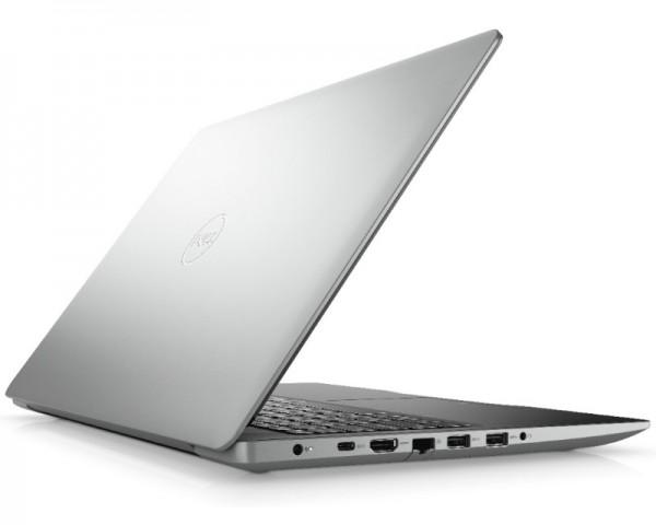DELL Inspiron 3593 15.6'' FHD i7-1065G7 8GB 256GB SSD GeForce MX230 2GB srebrni 5Y5B