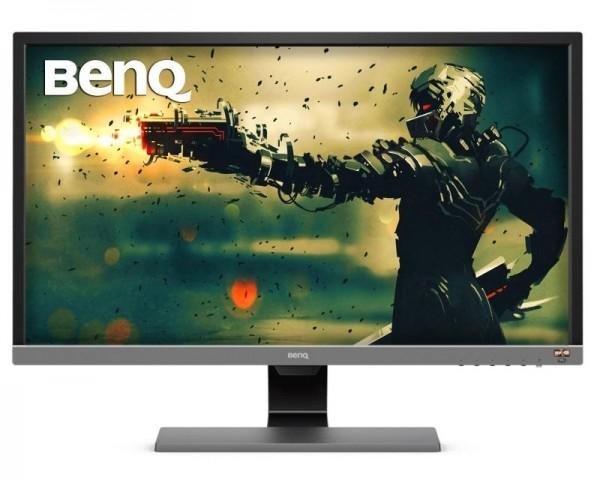 BENQ 28'' EL2870UE LED sivi monitor
