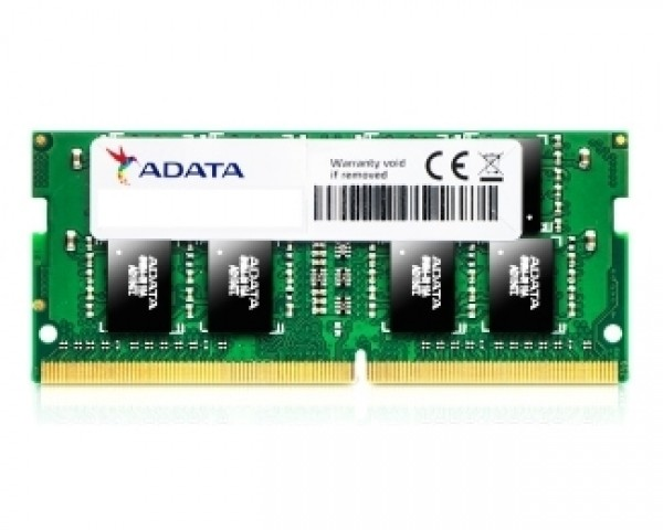 A-DATA SODIMM DDR4 4GB 2400Mhz AD4S2400J4G17-B