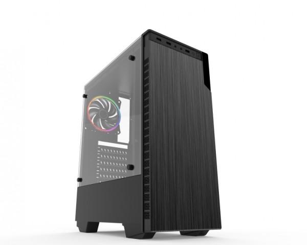 BIZ PC  INTEL i3-9100F8GB240GB1TBAMD560 4GB