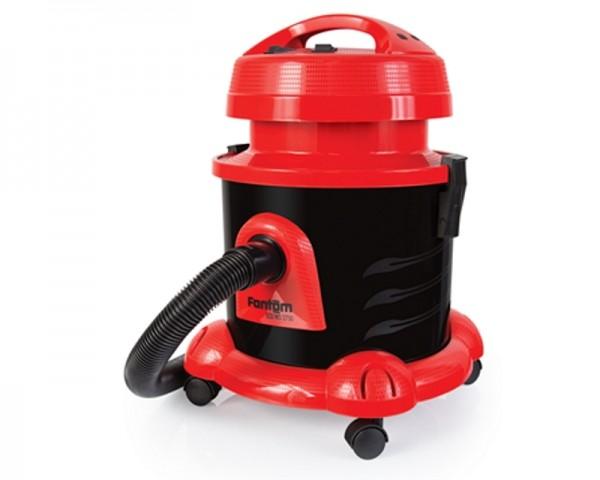 FANTOM ECO WD 2750 S Usisivač za suvo i mokro usisavanje crveni