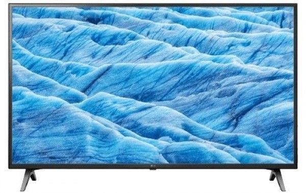 LG TV 43UM7100PLB  43'', 4K Ultra HD, DVB-T2CS2