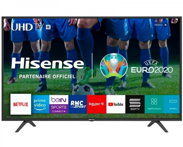 HISENSE 55'' H55B7100 Smart LED 4K Ultra HD digital LCD TV